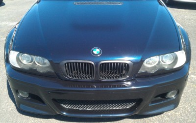 BMW-M3-front-end---After Complete