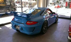 Porsche-GT3