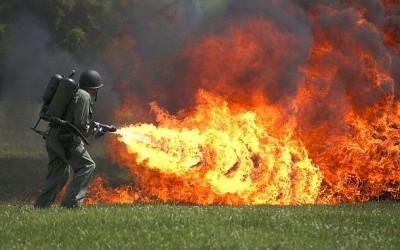 flamethrower 2